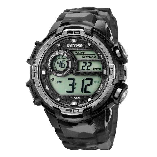 Calypso Men's Watches CAL K5723/3