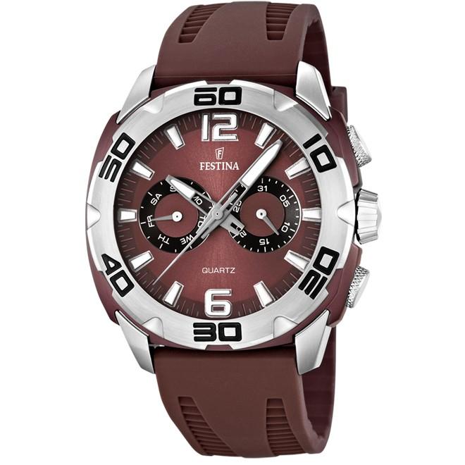 Festina Men's Watches FES F16665/7
