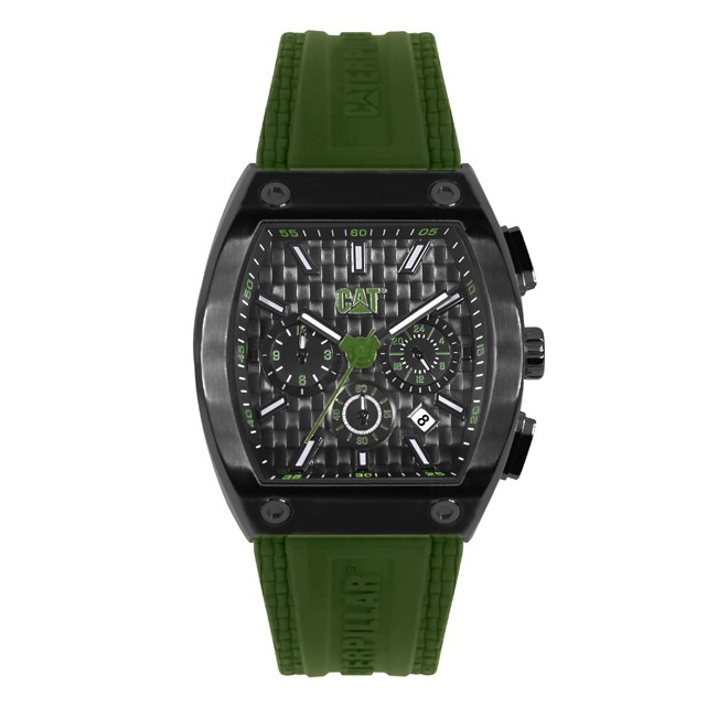 Caterpillar Men's Watches CAT 07.169.23.123 Special Edition for Indonesia