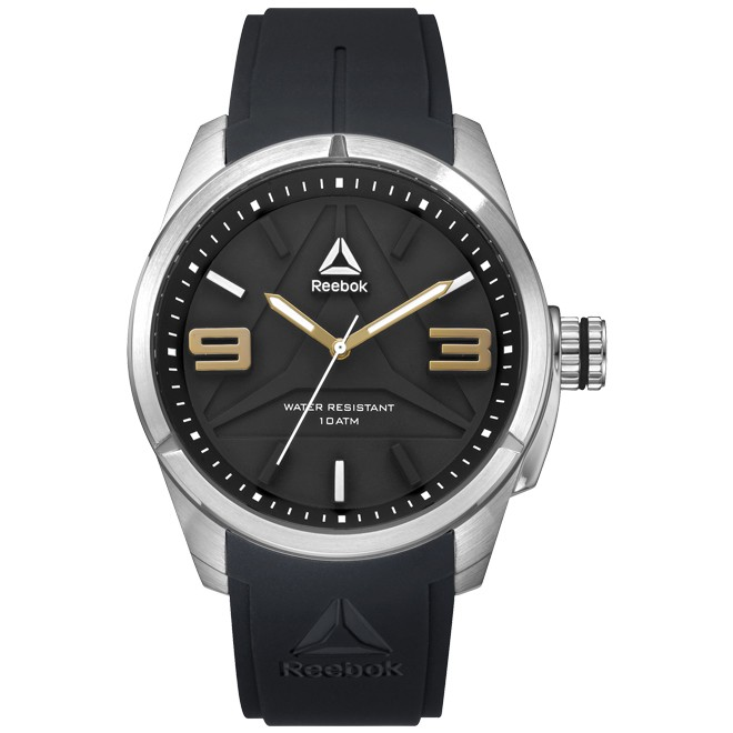 Reebok Men's Watches RB RD-DEE-G2-S1IB-B2