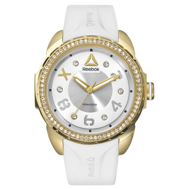 Reebok Women's Watches RB RD-IMS-L2-S3IW-13