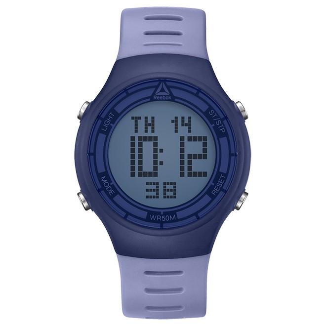 Reebok Men's Watches RB RD-RUT-G9-PNPL-S1