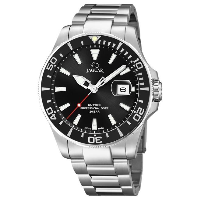 Jaguar Men's Watches JAG J860/D
