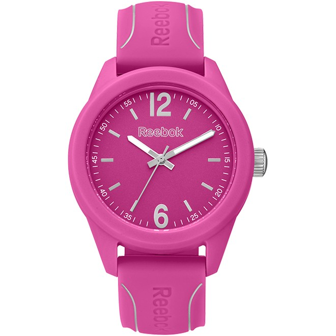 Reebok Women's Watches RB RF-SDS-L2-PPIP-P1