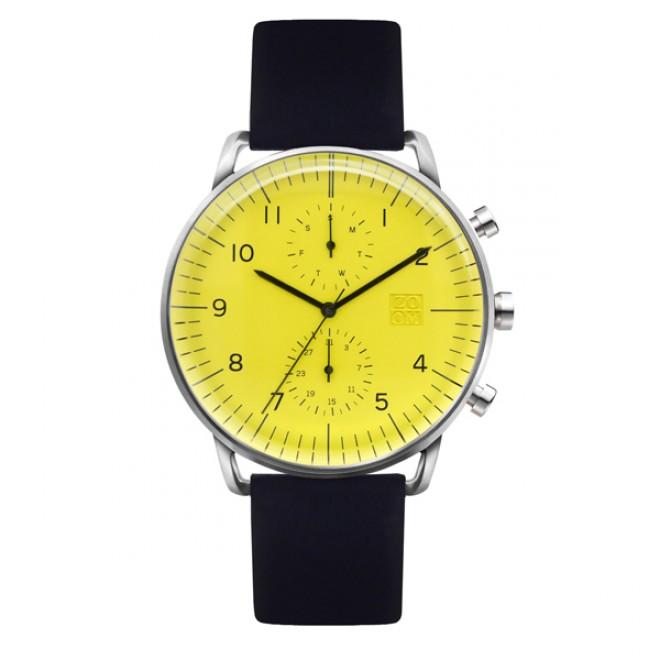 Zoom Men's Watches ZM 7148M.2511