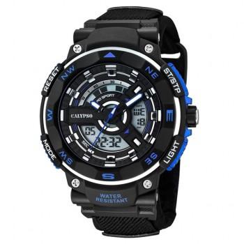 Calypso Men's Watches CAL K5673/5
