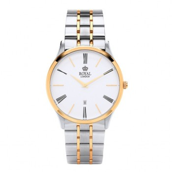 Royal London Men's Watches RL 41371-08