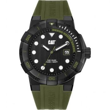Caterpillar Men's Watches CAT SI.161.23.123