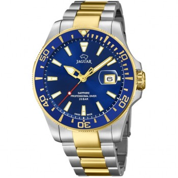 Jaguar Men's Watches JAG J863/C