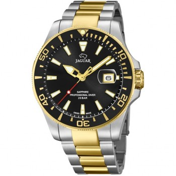 Jaguar Men's Watches JAG J863/D