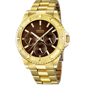 Festina Women's Watches FES F16693/4