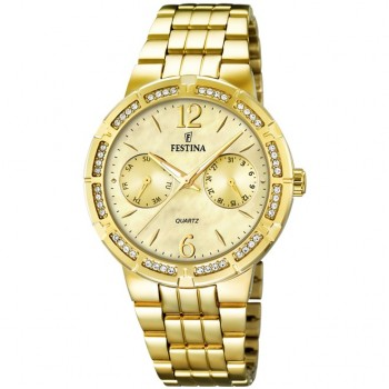 Festina Women's Watches FES F16701/2