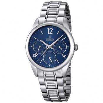 Festina Women's Watches FES F16869/4