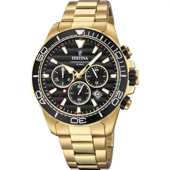 Festina Men's Watches FES F20364/3
