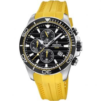 Festina Men's Watches FES F20370/2