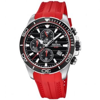 Festina Men's Watches FES F20370/3