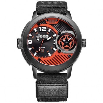Jeep Men's Watches JEEP JPW62702