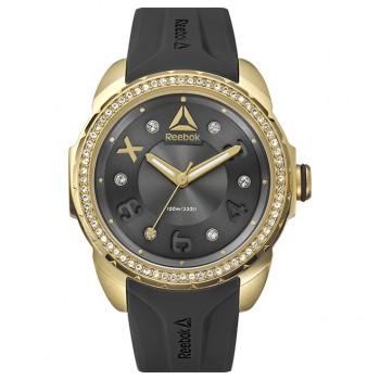 Reebok Women's Watches RB RD-IMS-L2-S2IB-B2