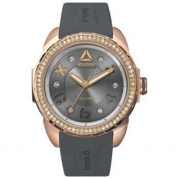 Reebok Women's Watches RB RD-IMS-L2-S3IA-A3
