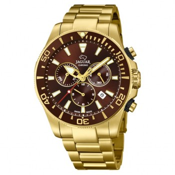 Jaguar Men's Watches JAG J864/4