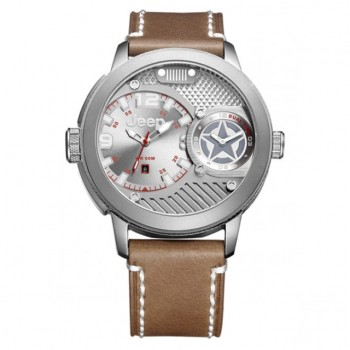 Jeep Men's Watches JEEP JPW62701